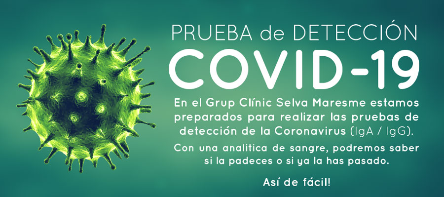 W GrupClinic Proves Covid es